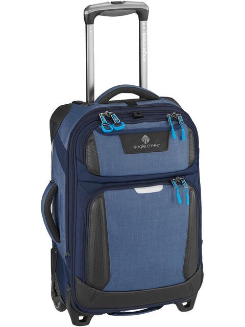 Eagle Creek Tarmac International Carry-On Trolley slate blue